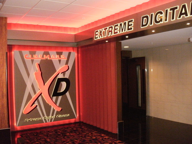 Cinemark at Pearland 7 XD