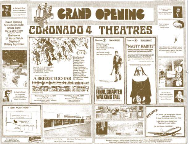 Coronado Cinemas