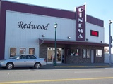 Redwood Theatre