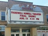 RIP Howell Theater