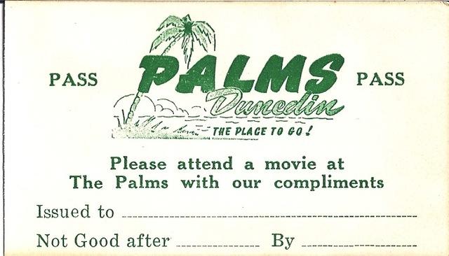 Palms Theater