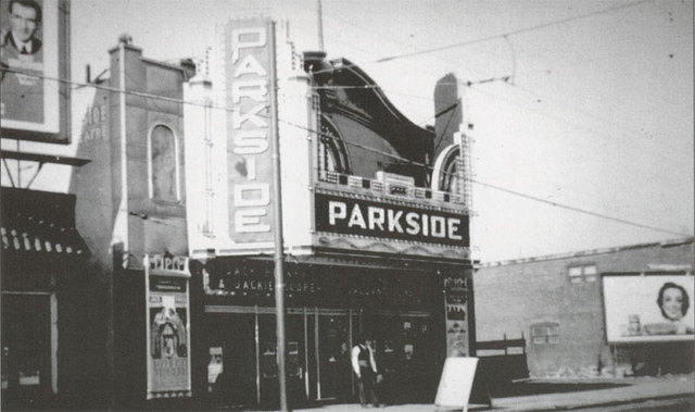 Parkside Theater - Camden