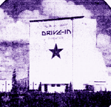 NW Drive-In in 1942