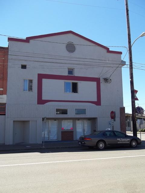 Coquille Valley Cinema