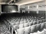 WISCONSIN Theatre; Wisconsin Rapids, Wisconsin.