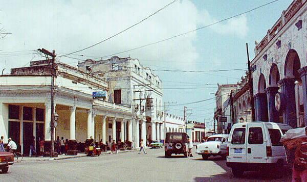 Cine Teatro Carral