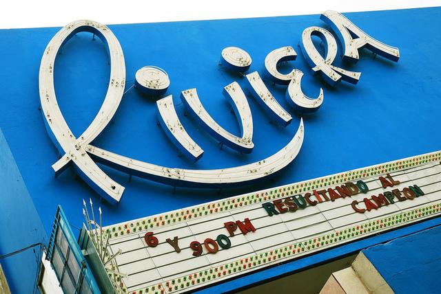 Cine Riviera