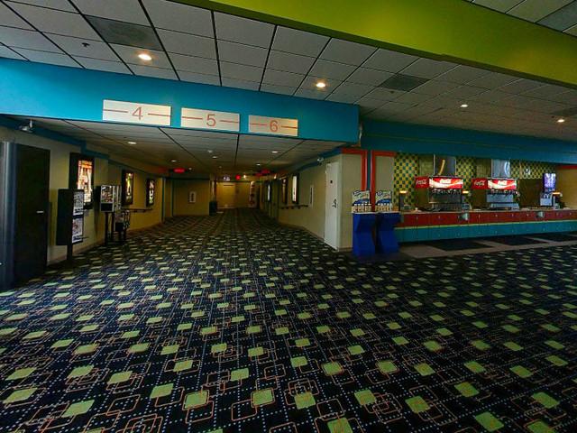 North Riverside Mall Theatre In North Riverside Il