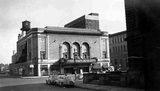 Stanley Theatre, Camden NJ