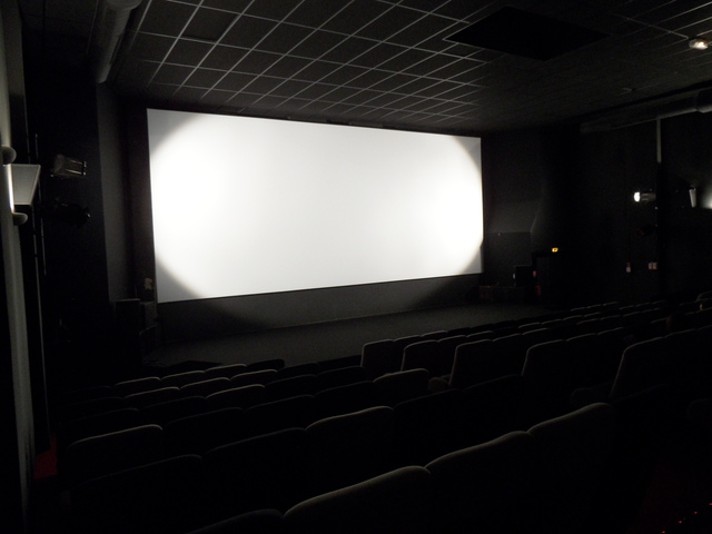 Cinema Lux