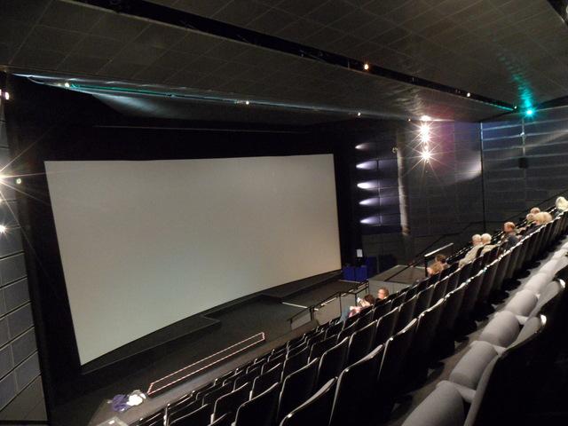 No. 6 Cinema
