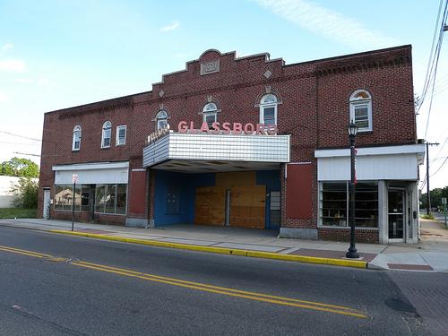 Glassboro Theater