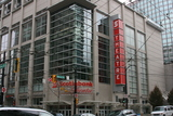 Scotiabank Exterior