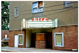Ritz Theater ... Oxford Mississippi