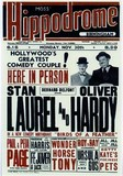 <p>Laurel and Hardy</p>