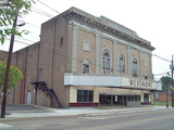 <p>Current view of Westmont Theater, Westmont NJ.</p>