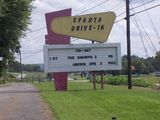 Sparta Drive-In