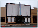 Ritz Theatre ... McGregor Texas