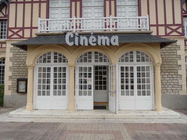 Cinema le Cabieu
