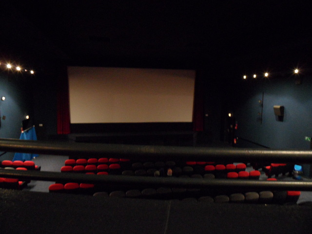 Cinema le Cabieu