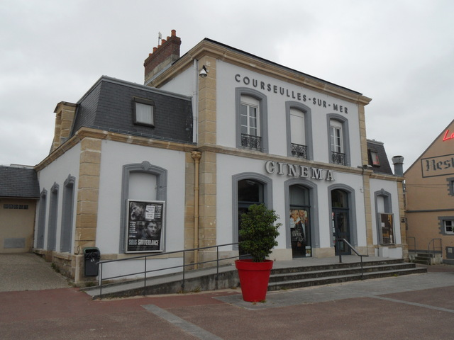 Cinema de la Gare