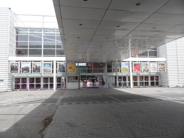 Gaumont Coquelles