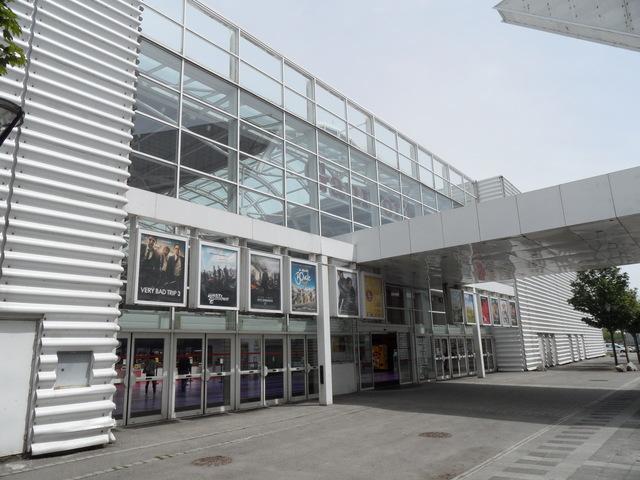 Cinema Gaumont Coquelles