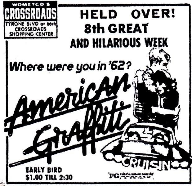 Crossroads Theatre, St. Petersburg, FL