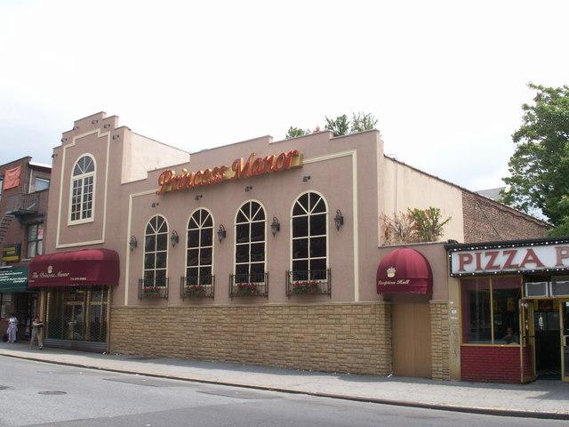 Nassau Theatre