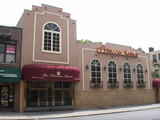 Nassau Theatre