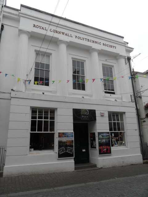 Poly Arts Centre