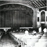 The Paramount Theatre in Middletown, OH