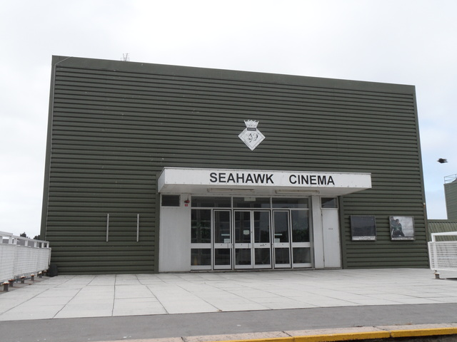 Seahawk Cinema