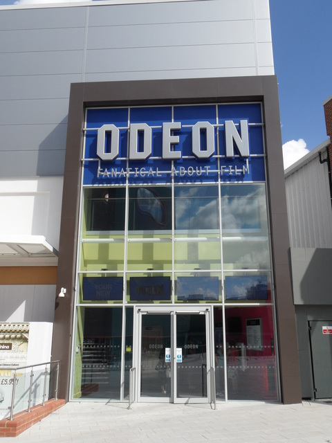 Odeon West Bromwich