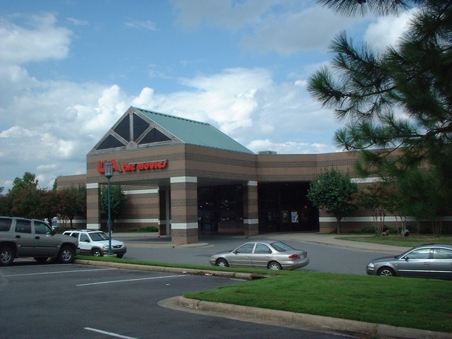 The Lakewood in 2004