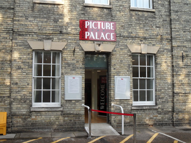 Royston Picture Palace