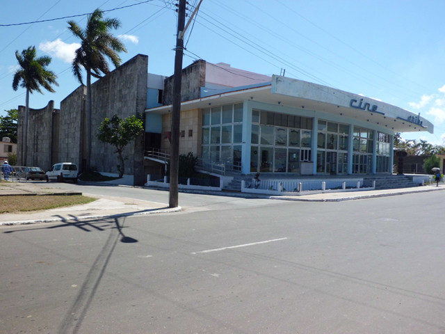 Cine Teatro Caribe