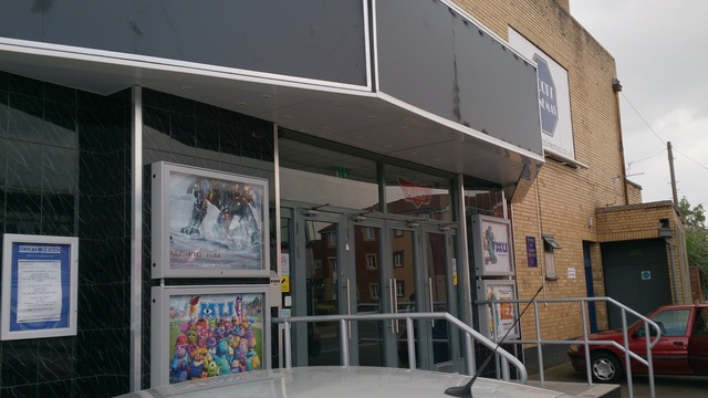 Exterior, 2013