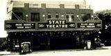 STATE (GREENWOOD COMMUNITY) Theatre; Greenwood, South Carolina.