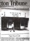 Star Theater Aug. 28 1974