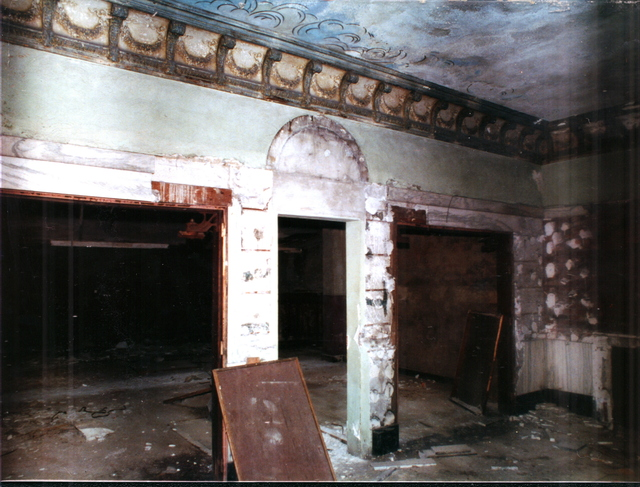 Classic Theatre Lobby