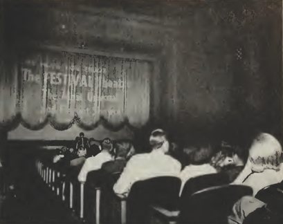 1965 rebranded Festival Theatre