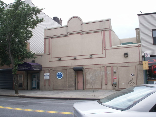 Graham Theater