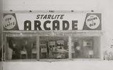 The Starlite Arcade