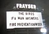 Frayser Drive-In