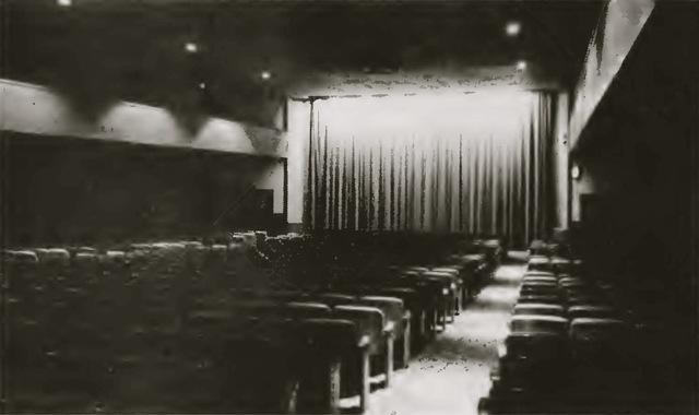 Kenmore Interior