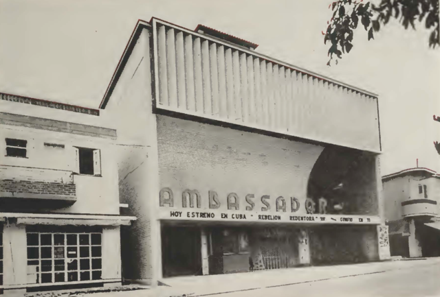 Ambassador GO