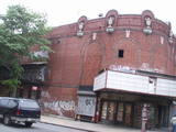 Commodore Theater