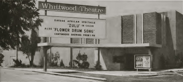 Whittwood Theatre