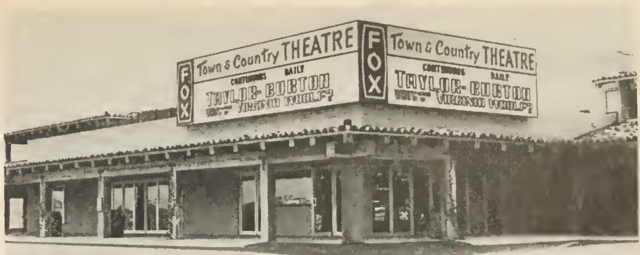 Town & Country Theater